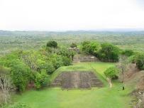 Xunantunich Maya Ruins