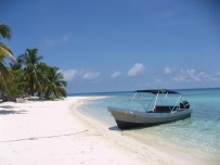 Laughingbird Caye, Belize
