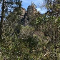 Mount Arapiles - Take 3