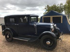 Vintage Model 4