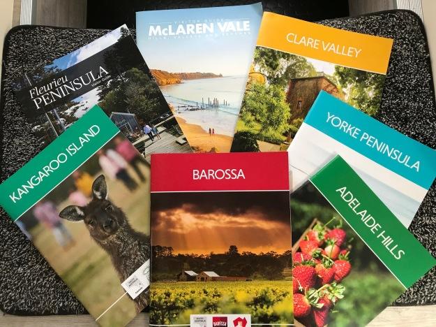 Local Brochures