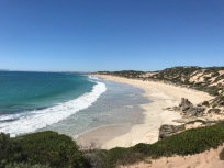 Gym Beach, Yorke Peninsula