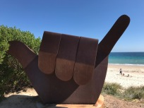 Hang Loose at Brighton