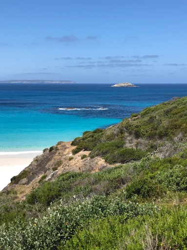 Fisher Beach at Bremer Bay