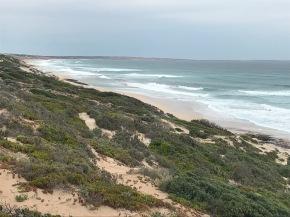 Hally's Beach near Streaky Bay