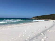 Short Beach, Bremer Bay