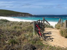 Short Cycle to Short Beach, BB