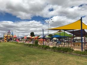 Australia's Largest Free Fun Park!