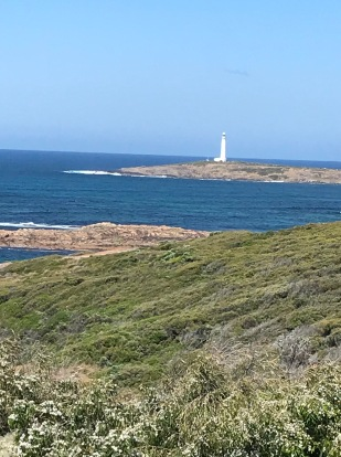 The most southerly west tip of Australia