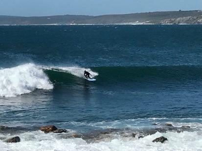 A Surfer's Paradise, WA