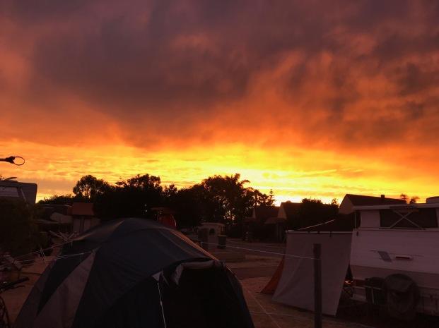 Camp 2, Fremantle