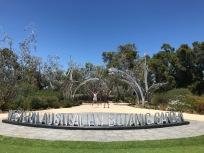 WA Botanic Gardens