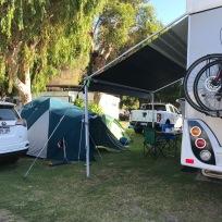 Camp 1, Mandurah