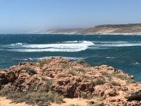 More Kalbarri Coastline