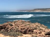 More Kalbarri Coastline