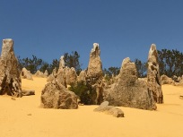 More Amazing Limestone Pinnacles