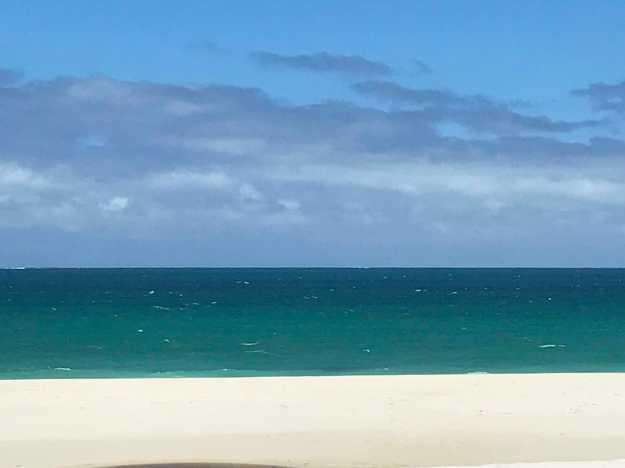 Turquoise Coastline