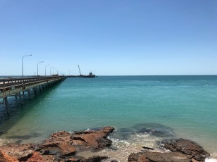 Broome's Deep Water Port