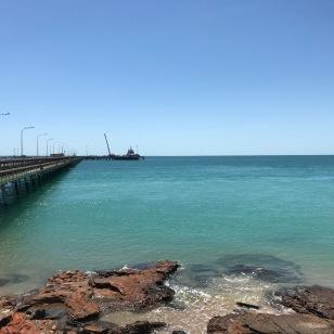 Broome's Deep Water Port
