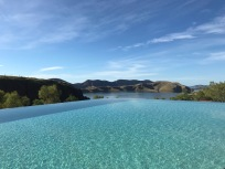 Heaven is a place called Lake Argyle!