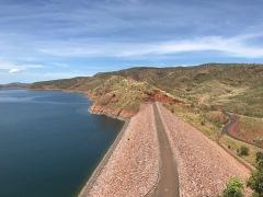 Ord Dam