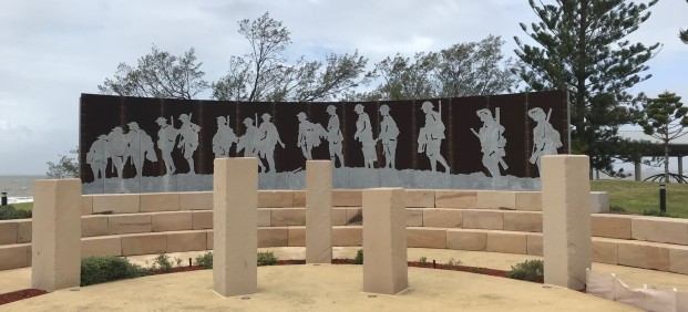 Anzac Day 25th April