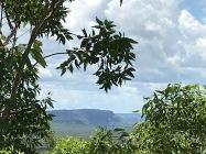 View from Mirrai Lookout, Kakadu NP