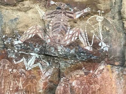Rock Art Image 1
