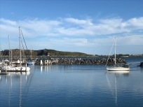 Coffs Harbour, Harbour