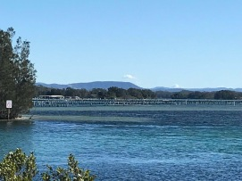 Oyster Farms at Forster