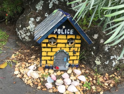 Police Station Fairies