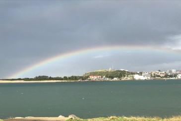 Catchin' Rainbows
