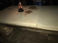 Post Mortem Table
