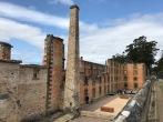 Penitentiary Ruins