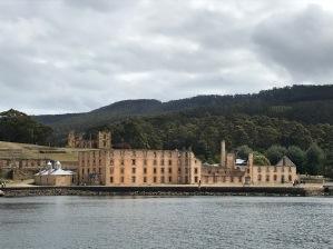 Port Arthur Heritage Site