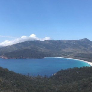 Wineglass Bay (Freycinet National Park)