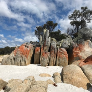 Bay of Fires View 1