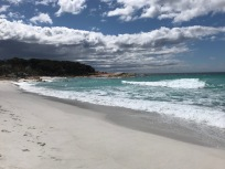 Bay of Fires View 2