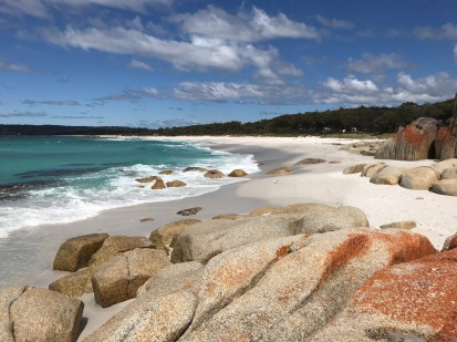Bay of Fires View 3