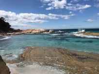 Bay of Fires View 4