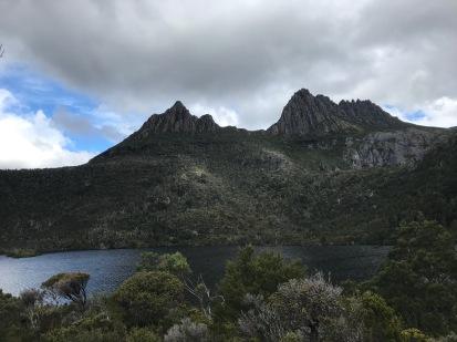 Imposing Peaks