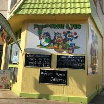 Penguin Shop